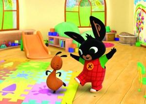 Acamar Films - Bing Bunny