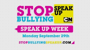 SPEAK UP WEEK Logo