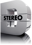 StereoD