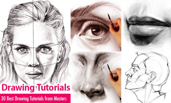 drawing-tutorials
