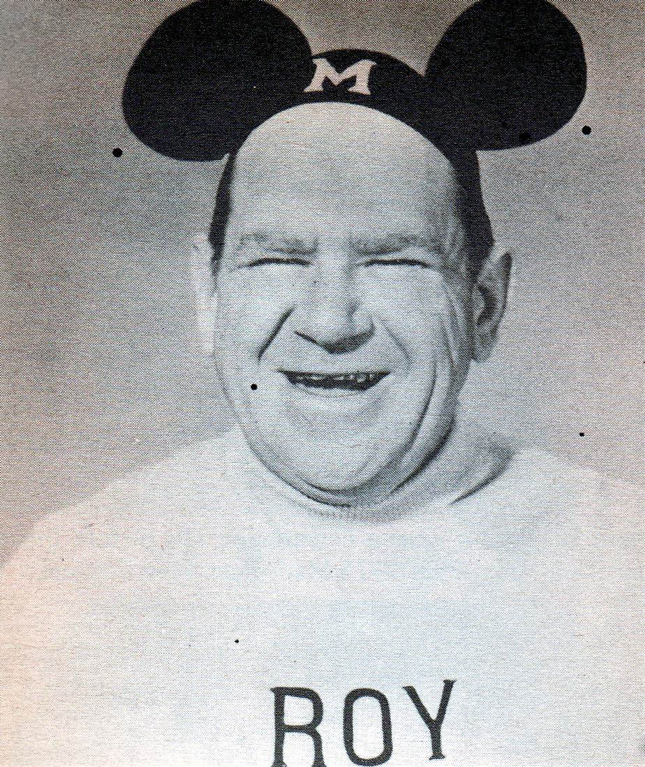 Image result for big roy mouseketeer