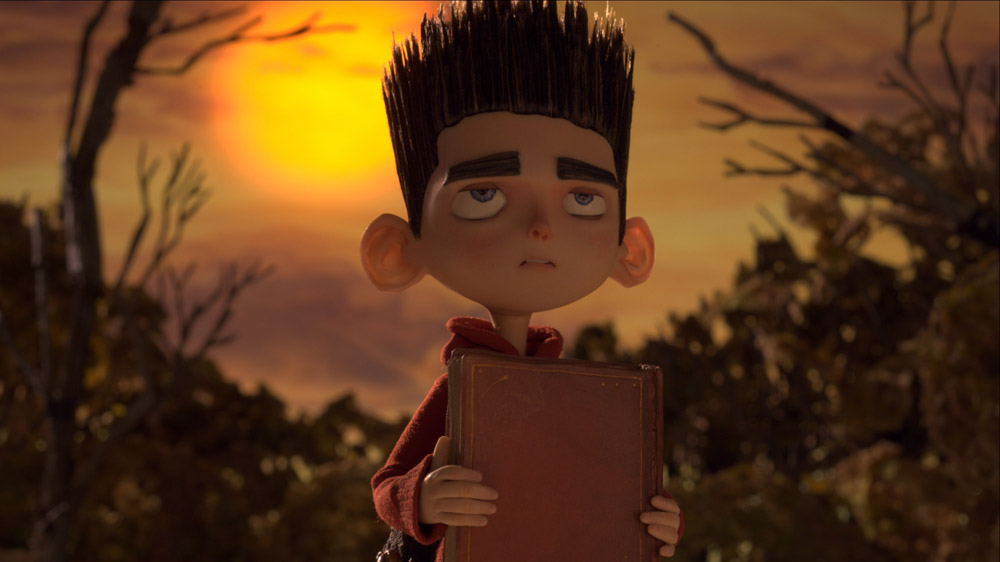 Win This ParaNorman Zombie Survival Kit