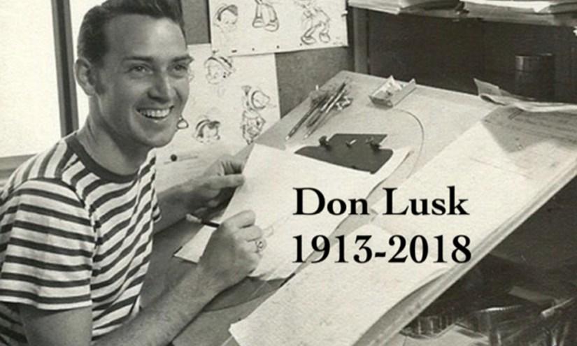 Don Lusk