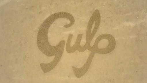 Aardman Animation's Gulp