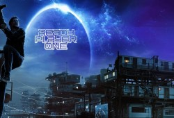 Friends and family take precedence in the new teaser of 'Ready Player One'