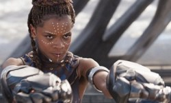 Marvel release a video tutorial on the popular 'Black Panther' character Shuri