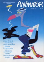 Issue 22 - Spring 1988