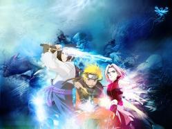 Wallpaper Naruto 004