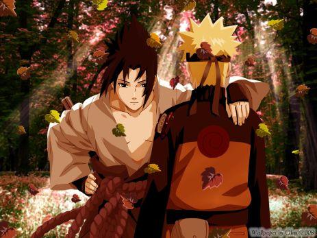 Wallpaper Naruto 005