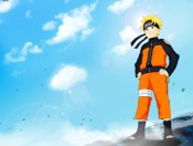 Wallpaper Naruto 006