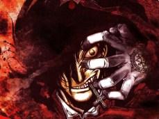 Alucard Hellsing 06