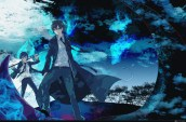Blue Exorcist Wallpaper 14