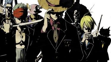 One Piece Wallpaper 7