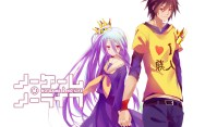 No Game No Life Wallpapers