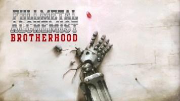 full metal brotherhood wallpaper