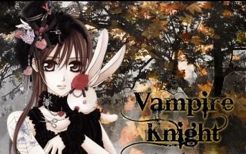 Vampire Knight Wallpaper