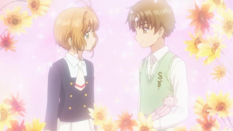 anime, manga, rating, cardcaptor sakura, clear card, clamp
