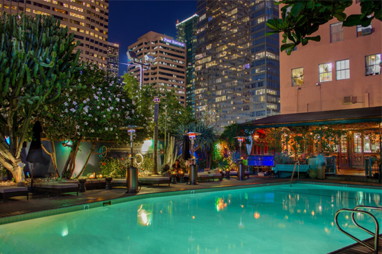 Two Hotels To Be Added To The Official Ax Block Anime Expo