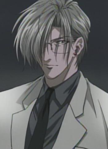 Kazutaka Muraki Anime Planet