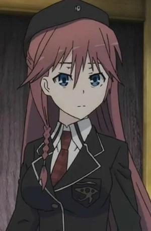 Lilith AZAMI Anime Planet