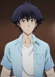 Island | Anime-Planet