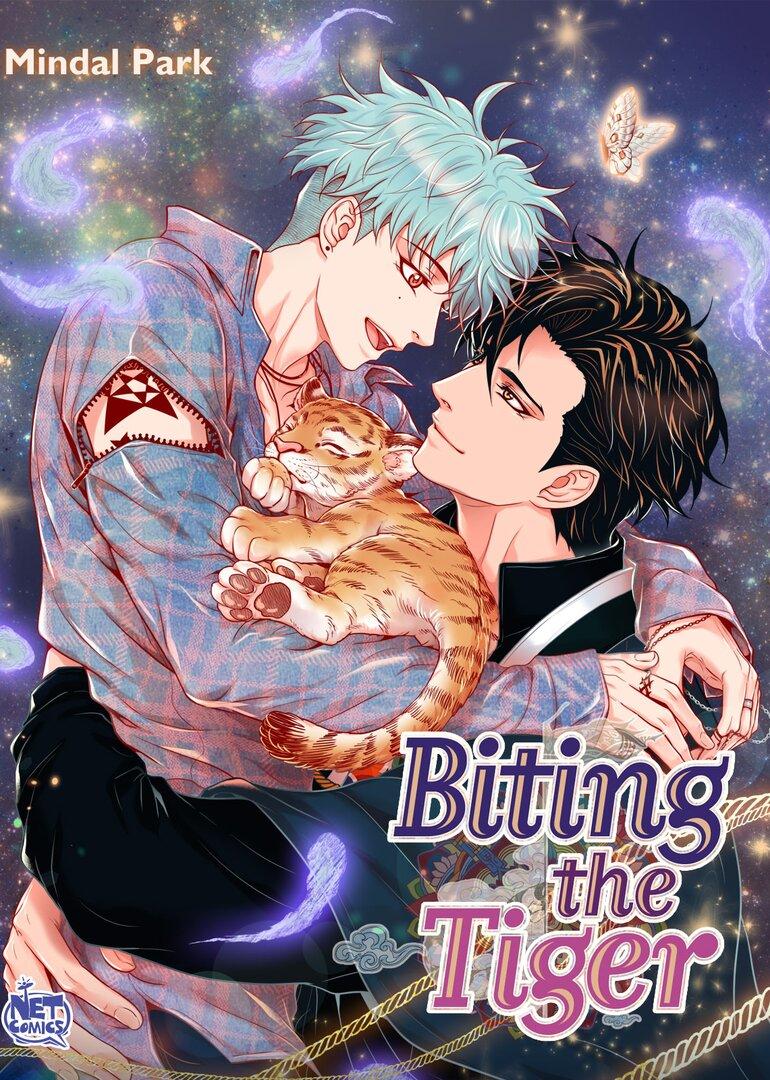 Biting The Tiger Manga Anime Planet