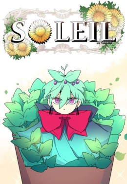 Image result for soleil webtoon