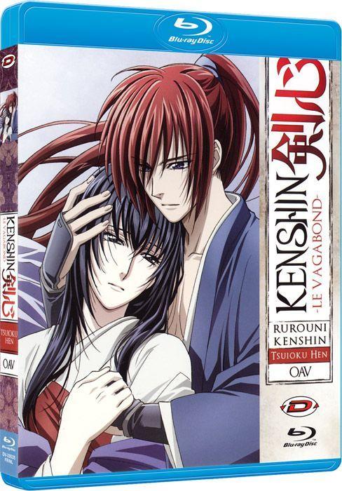 Kenshin Le Vagabond Chapitre De La Mmoire Tsuioku Hen