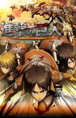 [مراجعة] الحلقة 10 من Shingeki no Kyojin