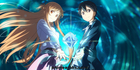 IBM JAPAN تعلن عن واقع افتراضي خاص بـ Sword Art Online