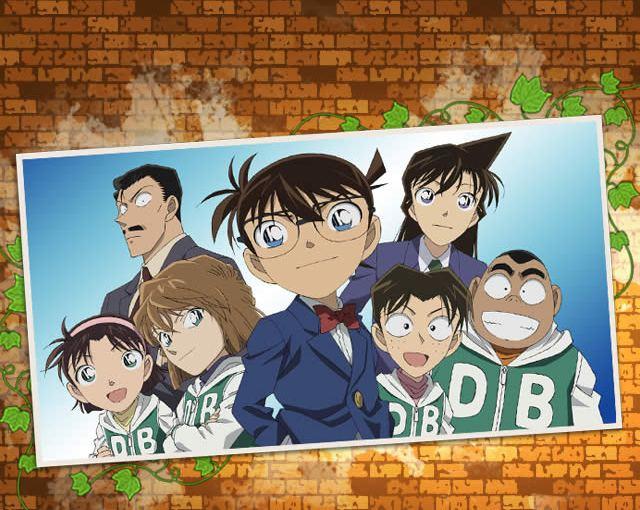 قائمة أكثر الأنميات مشاهدة في اليابان 5-11 اغسطس