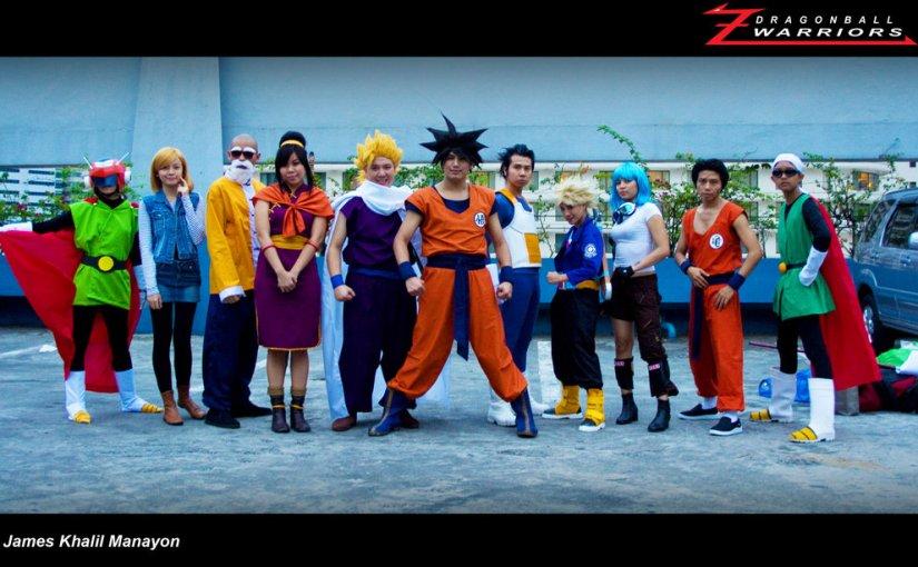 افضل Cosplay في العالم للإنيمي Dragon Ball