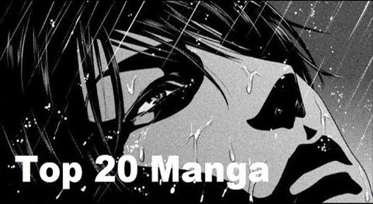 أفضل 20 مانغا تريدها ان تستمر للابد.