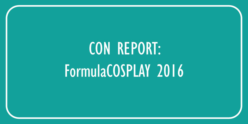 formulacosplay 2016