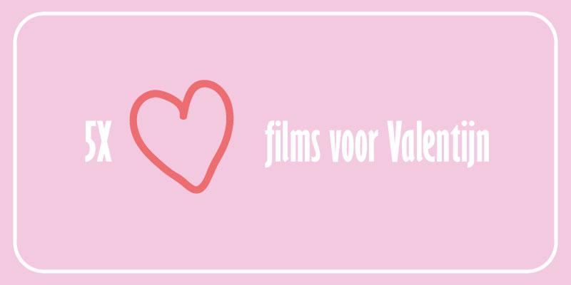 romantische films Valentijn