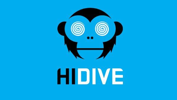 anime kijken op HIDIVE
