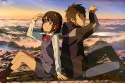 anime film hit your name kimi no na wa