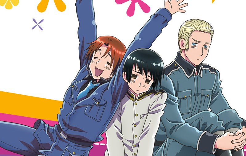 gratis anime hetalia