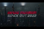 Blade Runner Black Out 2022 première