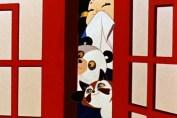 Hakujaden eerste anime film in kleur