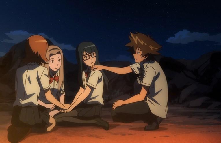 Digimon Adventure tri Coexistence part 5