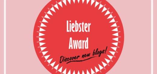 Liebster Award Animeazing