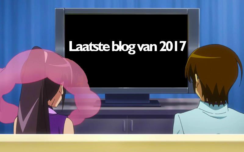 laatste blog van 2017