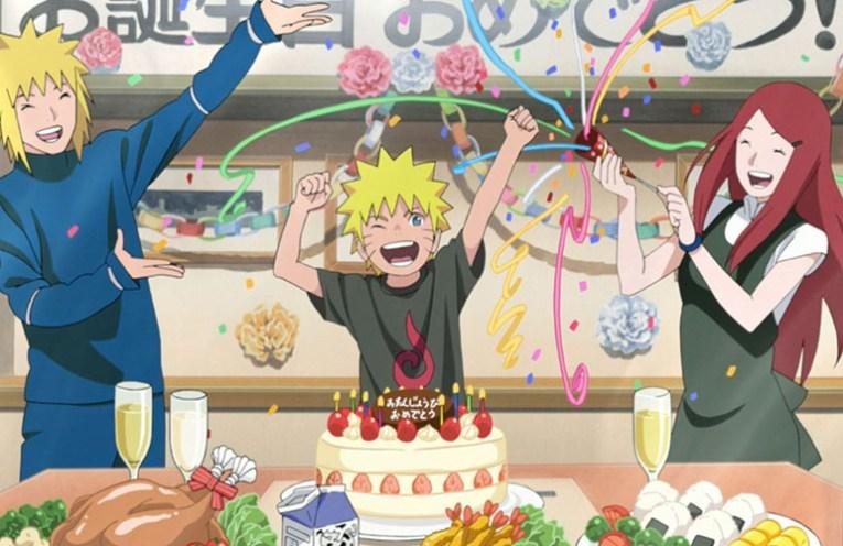 Animeazing anime blog verjaardag