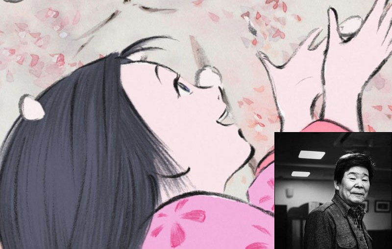 Studio Ghibli medeoprichter en regisseur Isao Takahata overleden