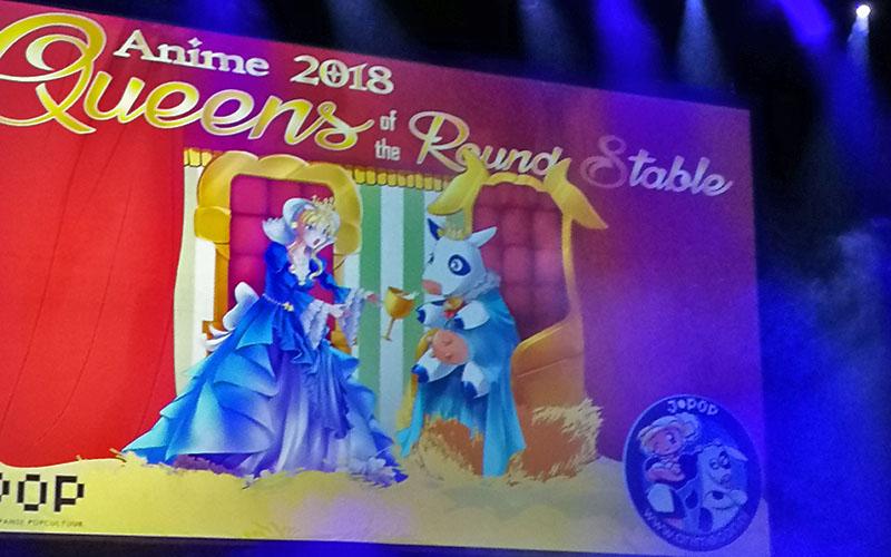 Anime Con 2018 verslag