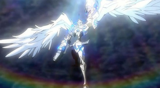 Digimon Adventure Tri Our Future anime review