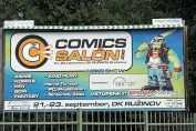 ComicsSalon anime conventie in Slowakije