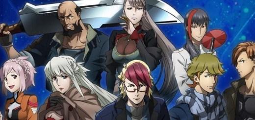 Last Hope anime review Netflix