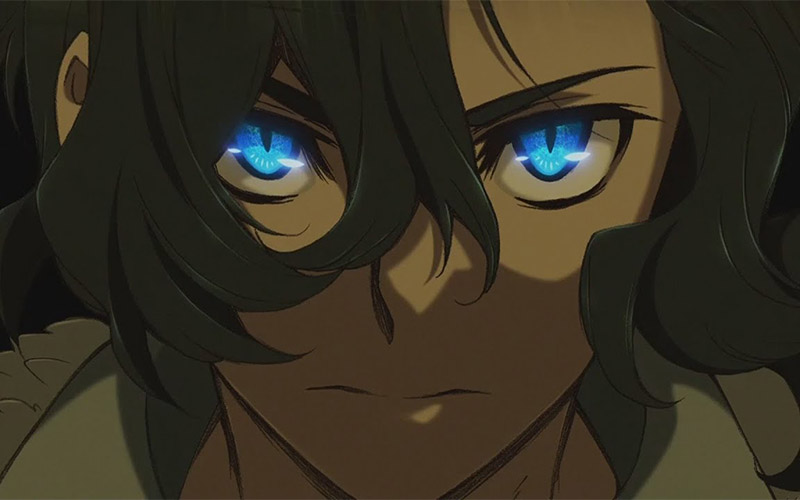 Sirius the Jaeger Netflix anime review
